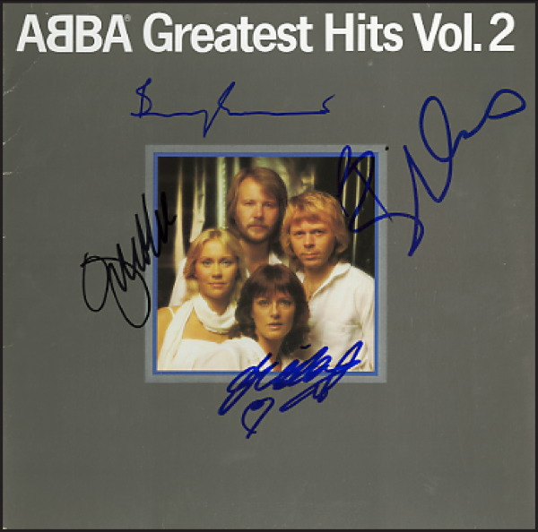 abbab signed greatest hits vol 2