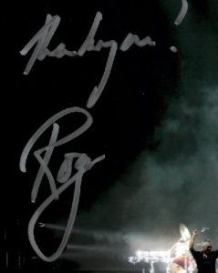 Roger waters 2007