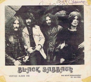 black sabbath autographs 3