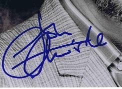 john entwistle autograph 2