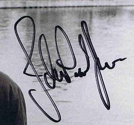 john paul jones autograph 2