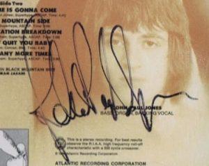 john paul jones autograph 3