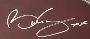 Brian May Autographs and autogpraph examples | queen autographs